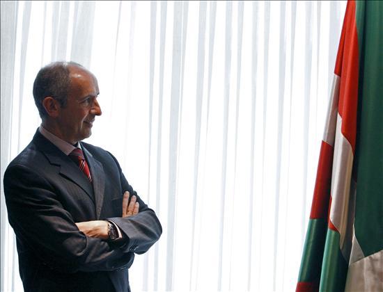 Erkoreka asegura que lo que el PNV ofrece negociar es la propia continuidad de Zapatero
