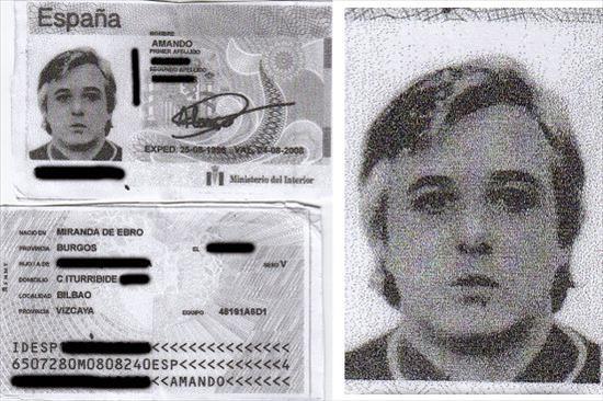 Vila Michelena comparecerá el lunes ante el juez para hacer frente a la extradición