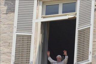 """El Papa ve """"deplorable y sorprendente"""" el registro en el arzobispado belga"""