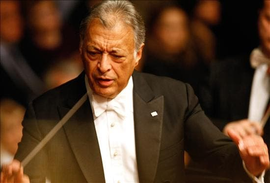Zubin Mehta dirige Don Quixote y Ein Heldenleben de Strauss mañana en el Palau dels Arts