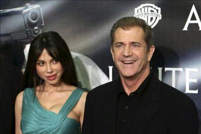 El enfrentamiento entre Mel Gibson y su ex novia Oksana Grigorieva sube de tono