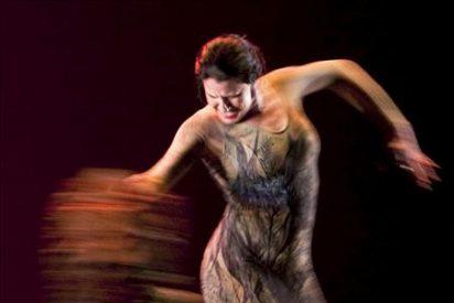 """María Pagés estrena """"Mirada"""" para celebrar el 20 aniversario de su compañía"""