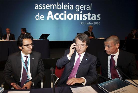 PT vota a favor de la venta de Vivo pero el Gobierno veta la operación