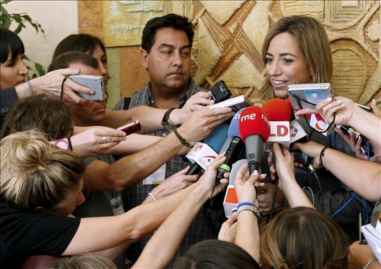 Chacón avanza que el hospital militar Gómez Ulla pasará a la red pública en octubre