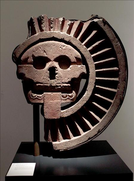 Los misterios de Teotihuacan se encaran con Frida Kahlo en Berlín