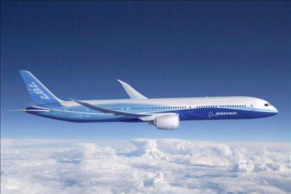 Boeing celebra la decisión final de la OMC sobre ayudas de la UE a Airbus
