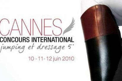 Cuarta cita de la Global Champions Tour en Cannes