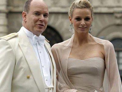 Alberto de Mónaco anuncia su boda