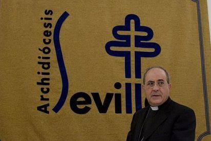 El presupuesto de la diócesis de Sevilla es de 33 millones