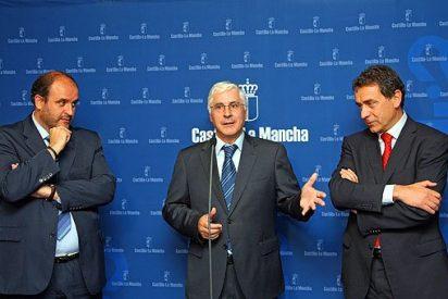 El PSOE amplía el Trasvase del Tajo mientras dice que está en contra