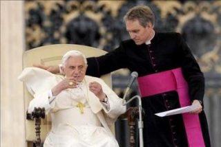 El Papa insta a los nuncios a no ser meros burócratas