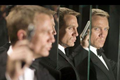 Bond tras las huellas de Larsson