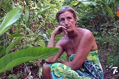 """Rafa Mora a Mª José Fernández: """"A ver si te vas ya, tengo unas ganas de que te vayas..."""""""