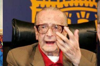 Muere el teólogo José María Díez-Alegría a los 98 años