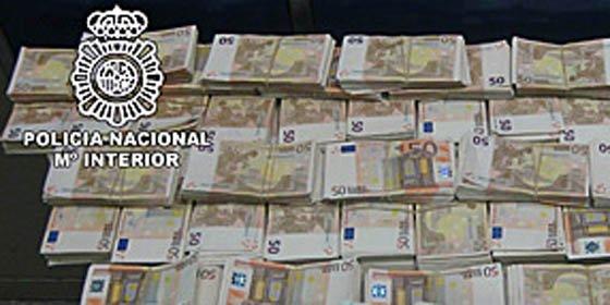 """Timadores serbocroatas estafaron medio millón de euros a """"narcos"""" colombianos"""