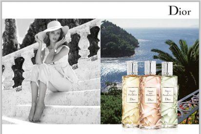 Dior te invita a un nuevo viaje olfativo