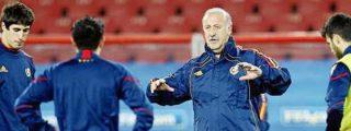 """John Toshack: """"Del Bosque siempre ha trabajado al paraguas del Real Madrid"""""""