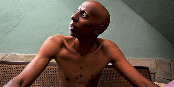 Se agrava estado de disidente cubano en huelga de hambre