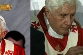 """El Papa en Chipre: """"Stop al baño de sangre en Oriente Medio"""""""