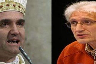 Munilla quiere desterrar a América al franciscano José Arregui