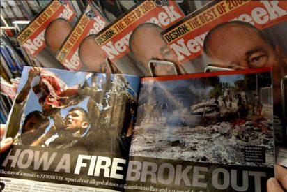 Fracasa el intento de un grupo chino para comprar la revista 'Newsweek'