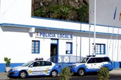 La Policía Local pide subidas durante la Bajada