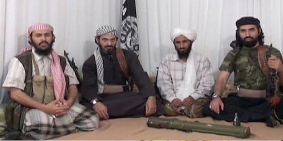 Se rinde el líder de Al Qaeda en Yemen acusado de matar a ocho españoles