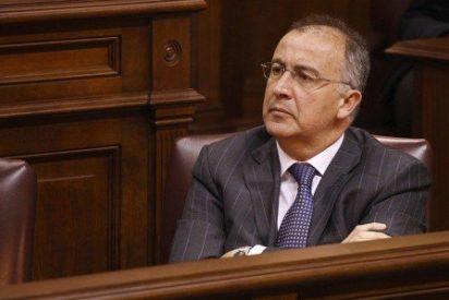 El PSOE canario 'pasa' de Madrid