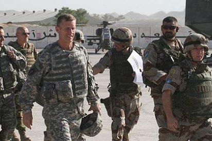 Obama destituye a McChrystal como jefe militar en Afganistán