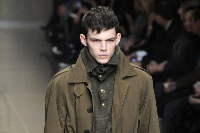 Fallece el modelo de Burberry Tom Nicon
