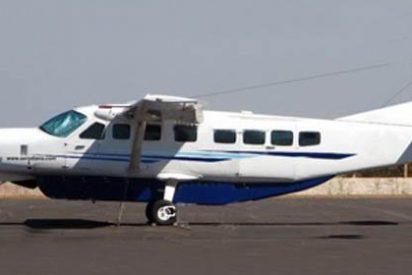 Insólito: denuncian presunto secuestro de avioneta en Nazca