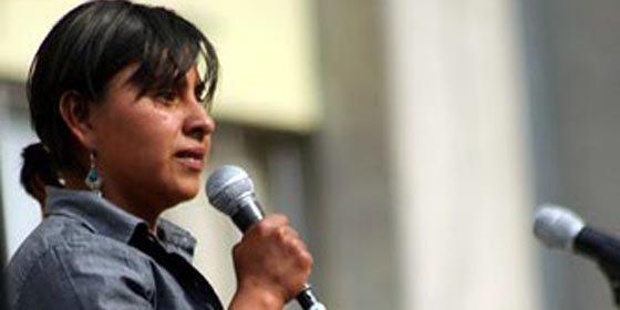 Mexicana pide asilo político a Venezuela