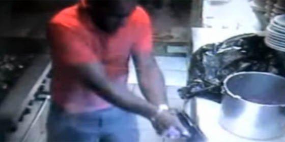 La Policía de Miami difundió imágenes del brutal asesinato a balazos de cuatro mujeres