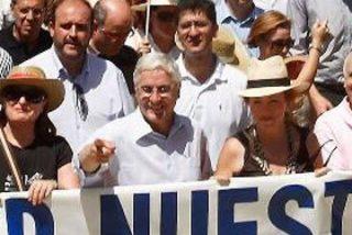 El PSOE convoca en Talavera a los partidarios del Trasvase Tajo-Segura