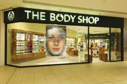 The Body Shop asume la subida el IVA