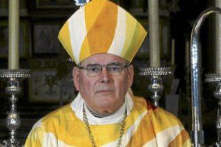 La policía registra la sede de la Iglesia belga por los casos de pederastia