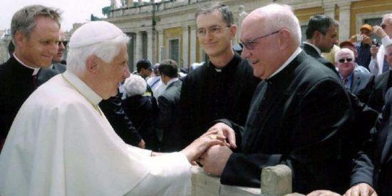 El Vaticano podría intervenir al Instituto del Verbo Encarnado