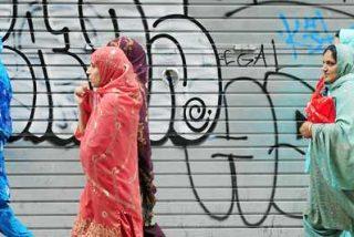 Musulmanas contra el burka: «Mahoma no lo quería»