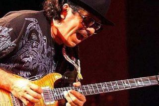 Carlos Santana llevará su vida a la pantalla grande