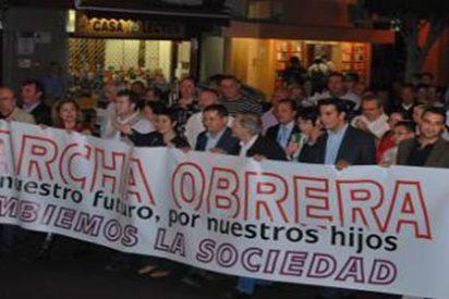 """""""La reforma laboral le va a suponer un coste tremendo al PSOE"""""""