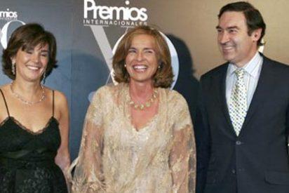 Carlos Carnicero habla sobre Charo Izquierdo, la ex mujer de Barroso