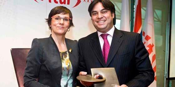 Colombia recibe una mención especial en los Premios FITUR 2010