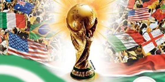 Roban siete réplicas de la Copa del Mundo en el cuartel de la FIFA en Sudáfrica