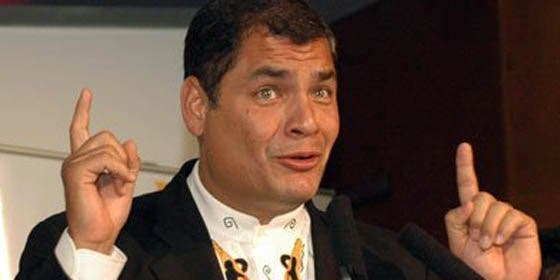 Ecuador investigará un supuesto caso de espionaje de Colombia a Rafael Correa