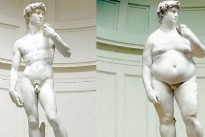 Hay muchos mitos sobre los gordos