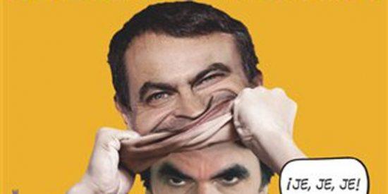 Detrás de la reforma laboral está... Aznar