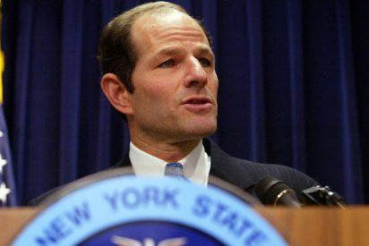 El 'Sheriff de Wall Street', del escándalo a presentador de la CNN