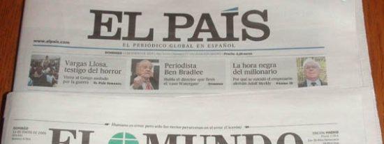 """""""Quizás aún no hemos aprendido lo suficiente de El País"""""""