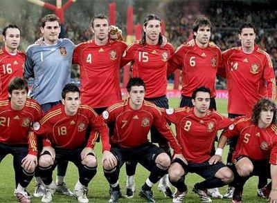 Suiza derrota por 1-0 a España