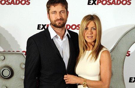 Jennifer Aniston vuelve a encontrar el amor